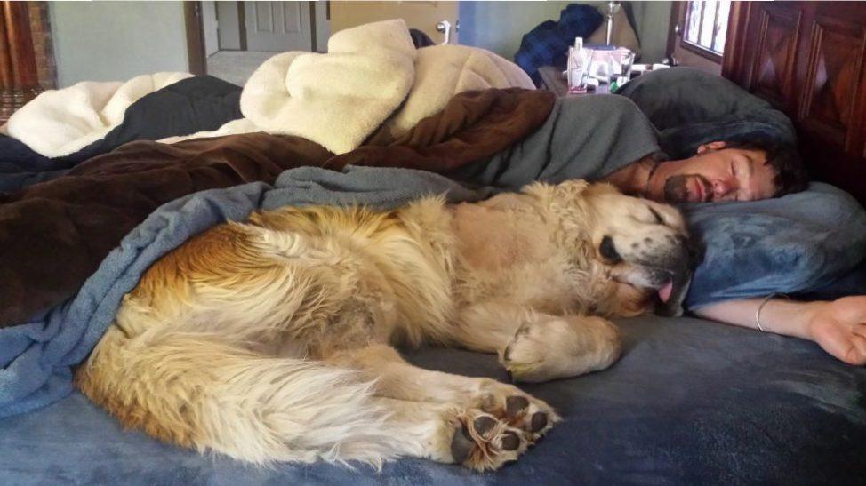 Sunday morning snuggle :)